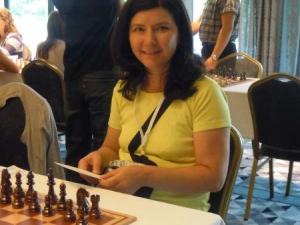 Za šahovnico